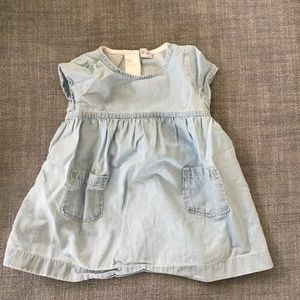 GAP Baby Girl Summer Dress